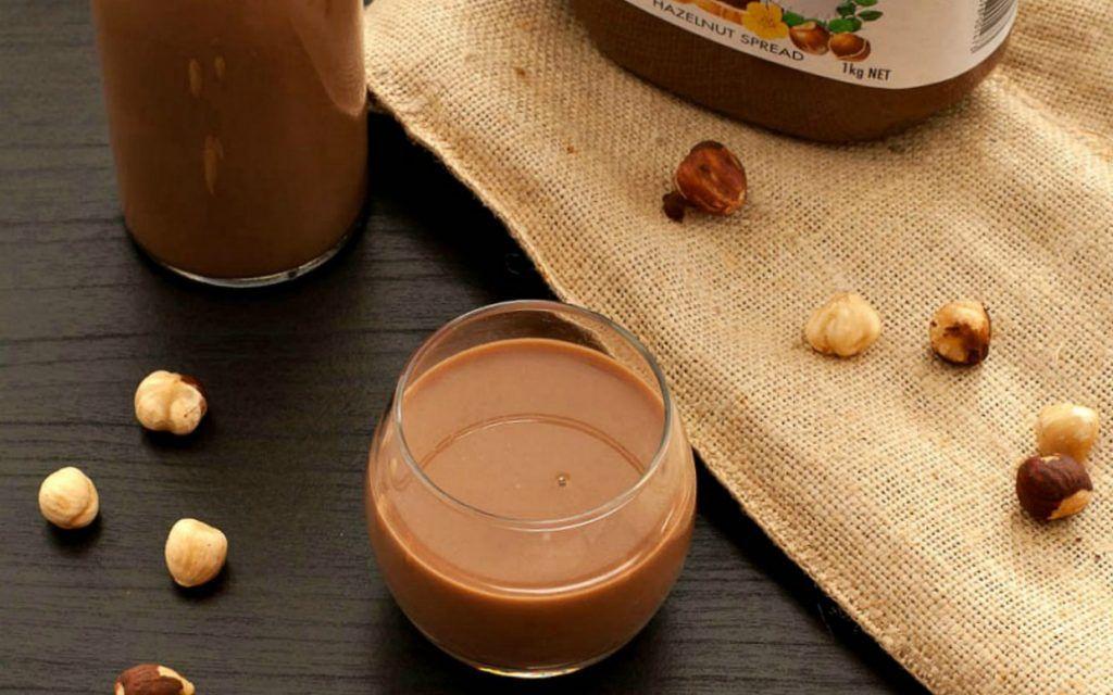 coffee mate italian sweet creme ingredients