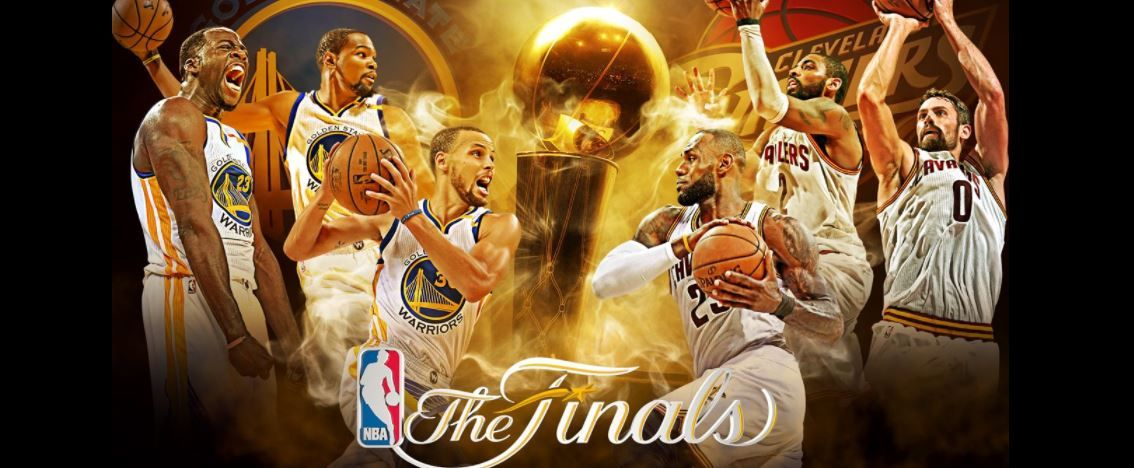 Watch Nba Finals Game 4 Cleveland Cavaliers Vs Golden State Warriors Full Game Replay Highlights June 7 2017 Nba Finals Game Watch Nba Basketball Players
