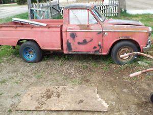 1964 Datsun Pickup