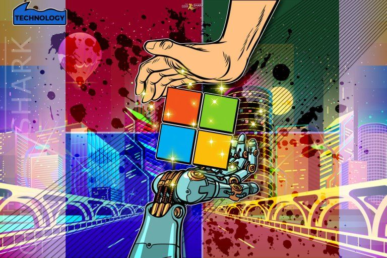 Back to the Future The Vision of Microsoft's 2009 about