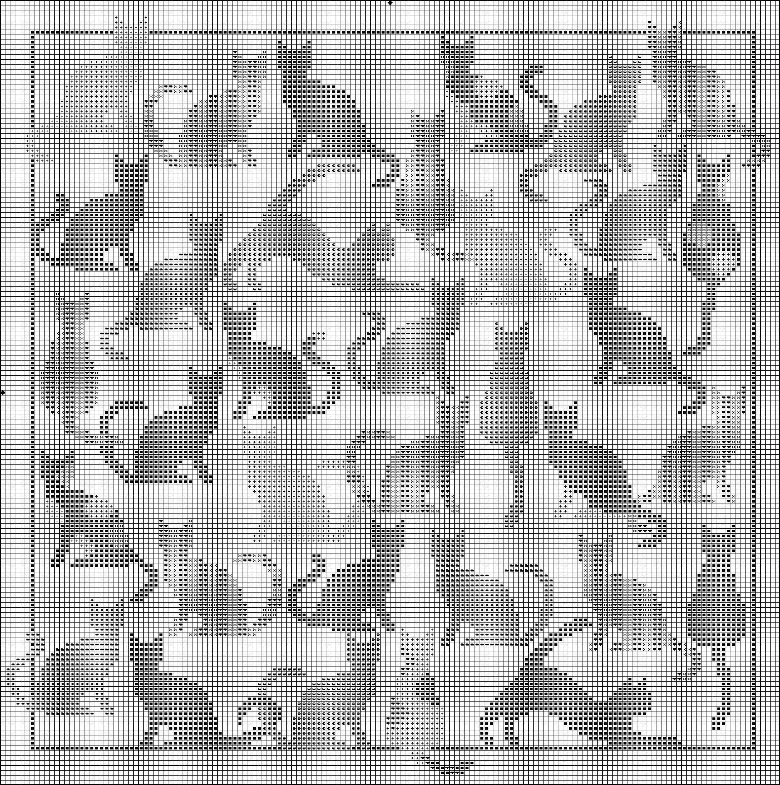 Pin de Евгения Себелева en вышивка (лакомства) | Pinterest | Gato ...