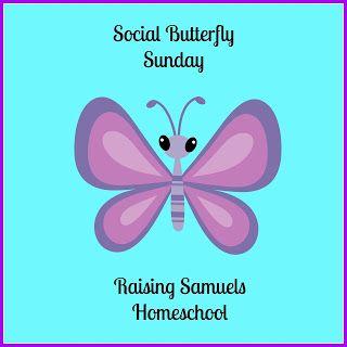 900 Social Butterfly Sunday Ideas Social Butterfly Preschool Bible Lessons Blog Link Parties
