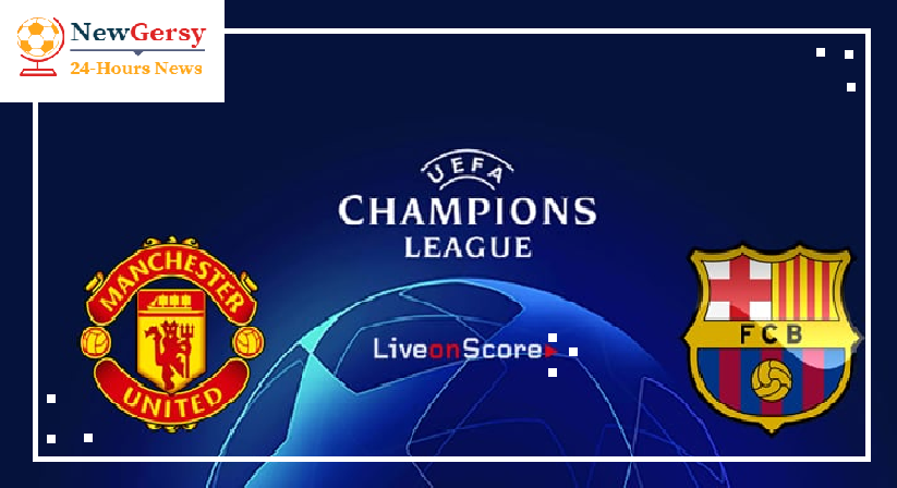 Manchester United 0 1 Barcelona Prediction Champions League 2019 Lineups Live Stream Tv Channel H2h Barcelona Vs Manchester United Champions League Barcelona Champions League