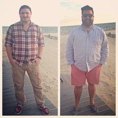 Fat guy dress style