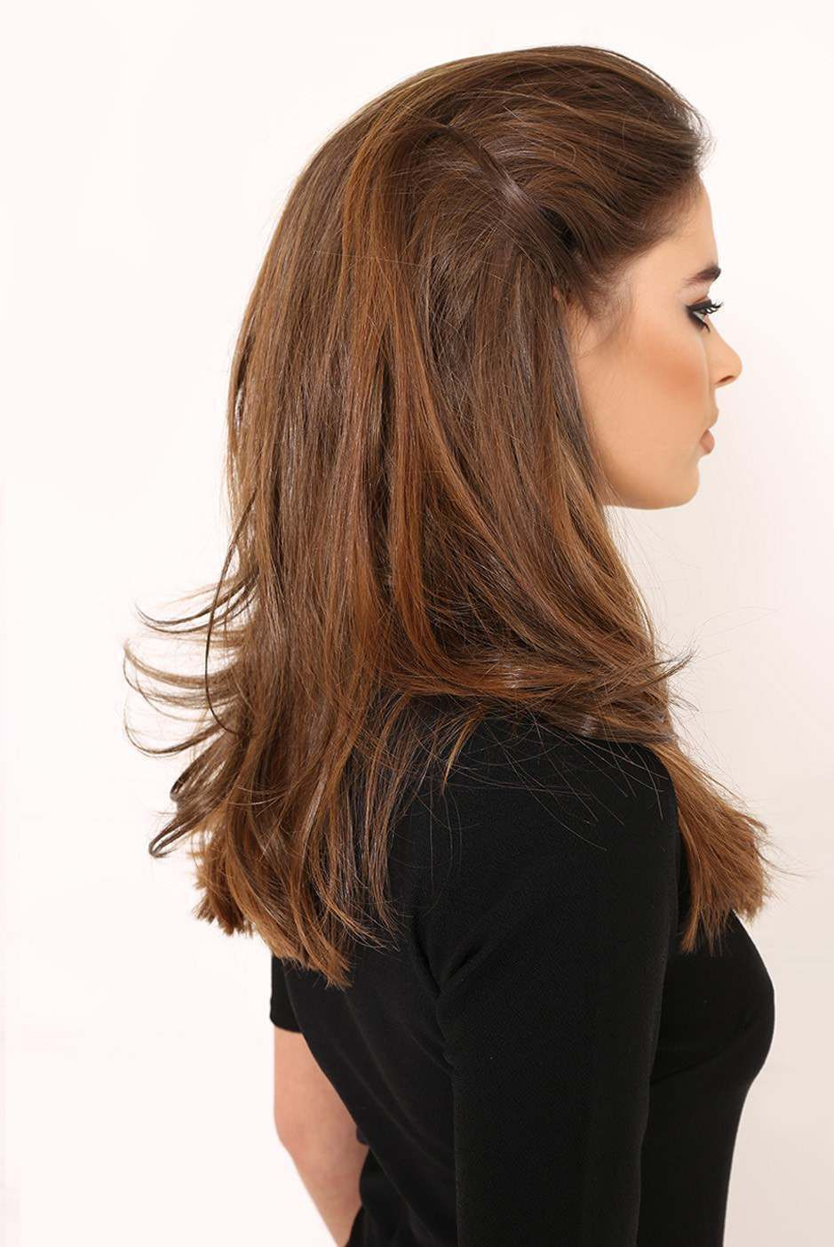 Image Result For Volumizing Haircuts For Long Hair Clip In Hair Pieces Hair Pieces Fine Hair Volume