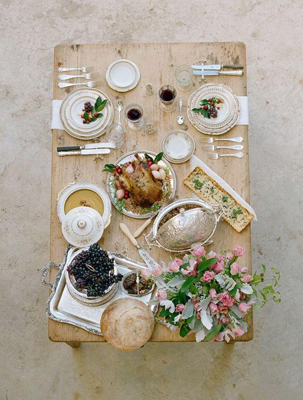 Inspiración gastronómica  Tengo que reconocerlo, soy de esas personas a las que les gusta comer bien y soy también de las que disfrutan con una mesa bien decorada. De hecho una de las cosas que más me apasionan cuando hay una celebración especial o voy de invitada a casa de cualquier amigo es observar cómo ha decorado la mesa. Sigue leyendo en http://www.unabodaoriginal.es/blog/donde-como-y-cuando/decoracion/inspiracion-gastronomica