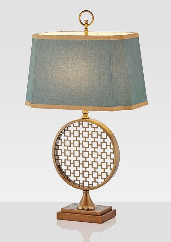 Mi Go米高 新中式古典台灯 New Chinese Style Classical Desk Lamp