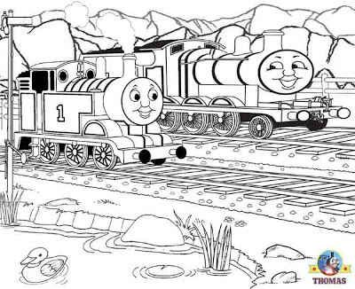 for you thomas the tank engine coloring pages birthday 2015 | thomas ...