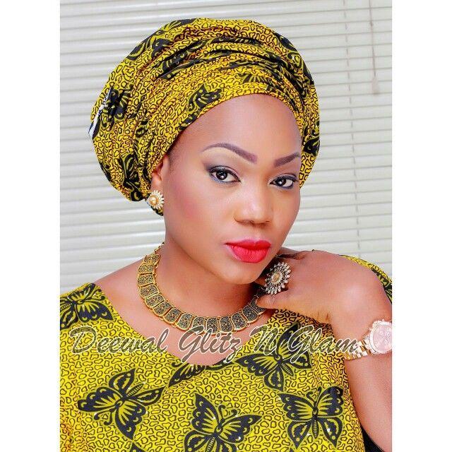 Ankara fashion,African fashion,ankara, kitenge,ankara headwrap, African women dresses, Braids, Nigerian wedding