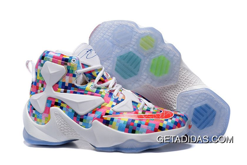 Pin by Gerald Holder on Nike Lebron 13