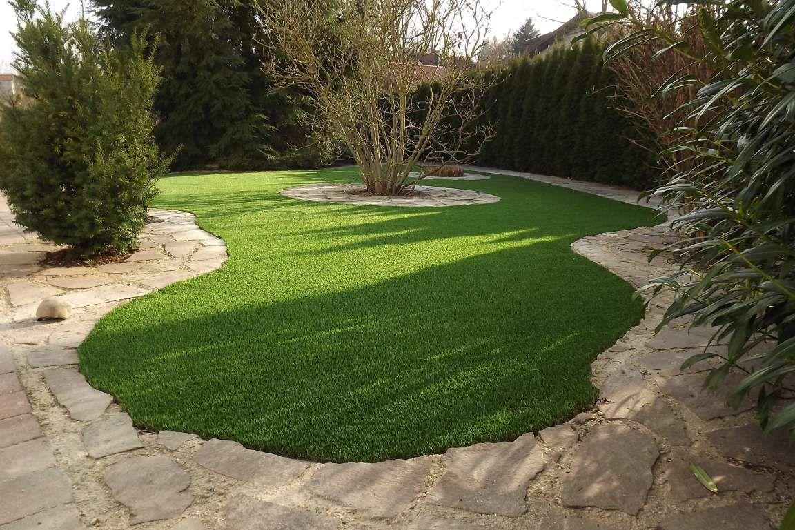 365 Tage Im Jahr Eine Frische Grune Rasenflache Was Macht Den Kunstrasen So Interessant Fur Viele Unserer Kunden 1 Er Sie Kunstrasen Rasen Garten
