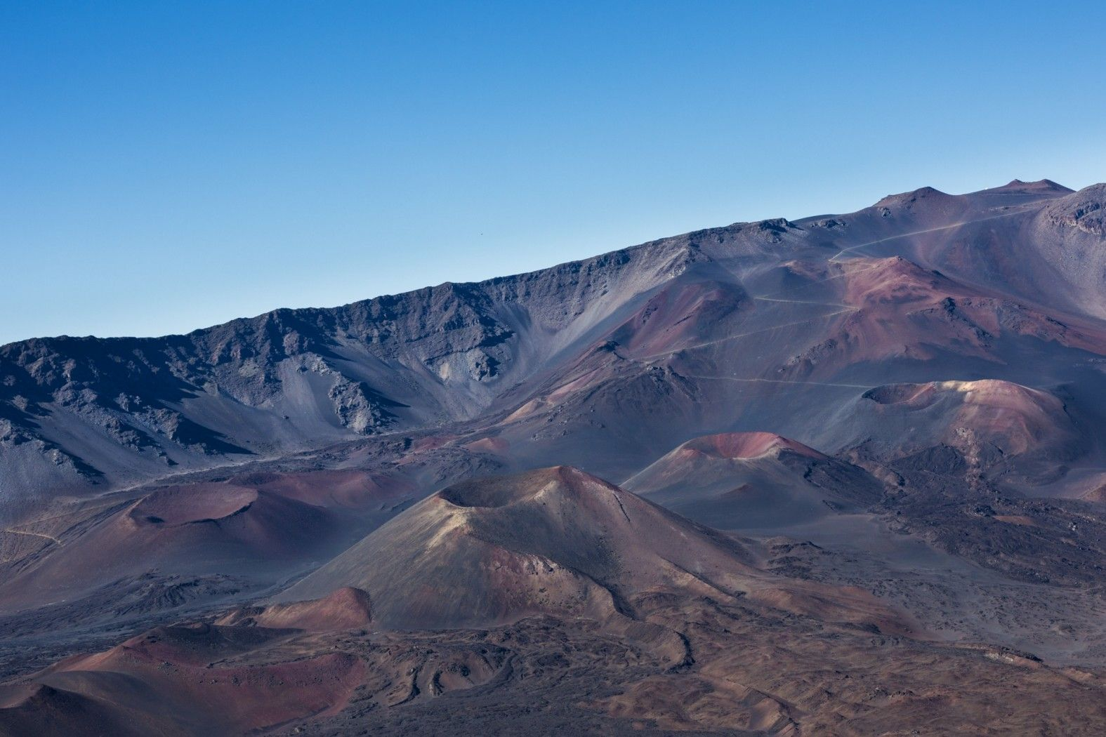 Volcanoes National Park, Hawaii, USA