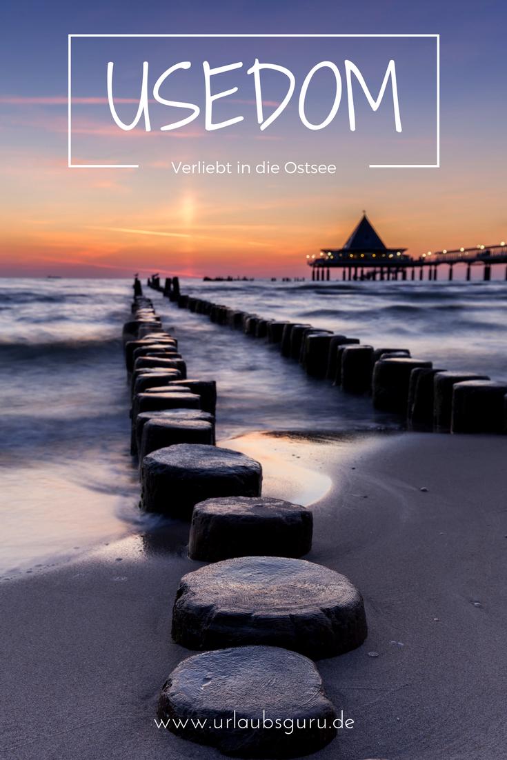 Usedom Urlaub Angebote & Tipps in 2020 Urlaub usedom