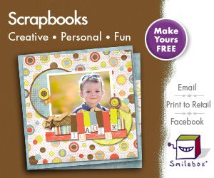 Create Your Own Scrapbook Pages Online For FREE