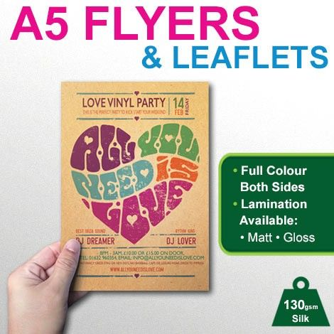 A5 Flyer Leaflet Printing Graphics Design Print Leaflet Printing Flyer Printing Business Cards