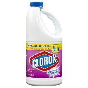 Clorox Concentrated Clorox Ultimate Care Premium Bleach Laundry Care Soft Cotton Scent 1 49 Each 8 For 6 Pack Of 30 Clorox Wash Dry Fold Clorox Bleach