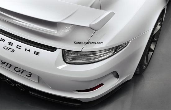 991 Product Launch-Rennline - Porsche Performance Parts ...