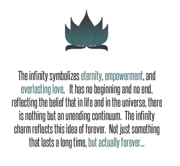 Infinity Symbol Meditationbreathezenfeng Shuiyogapilates