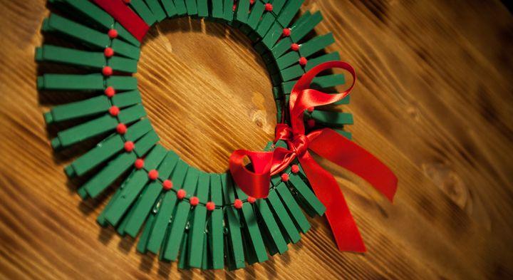 Adornos de navidad faciles de hacer fabulous adornos for Decoraciones faciles y economicas