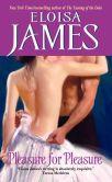 Pleasure for Pleasure (Essex Sisters Series #4) Eloisa James || Books
