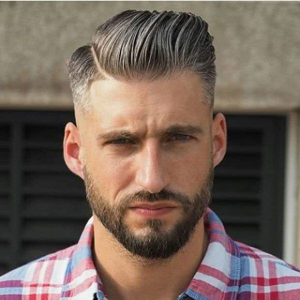 Fotos cortes de pelo hombre 2018