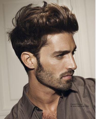 cortes de pelo para hombre tendencia informal