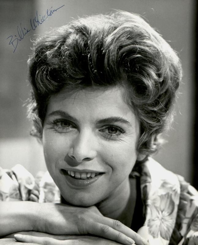 billie whitelaw the krays