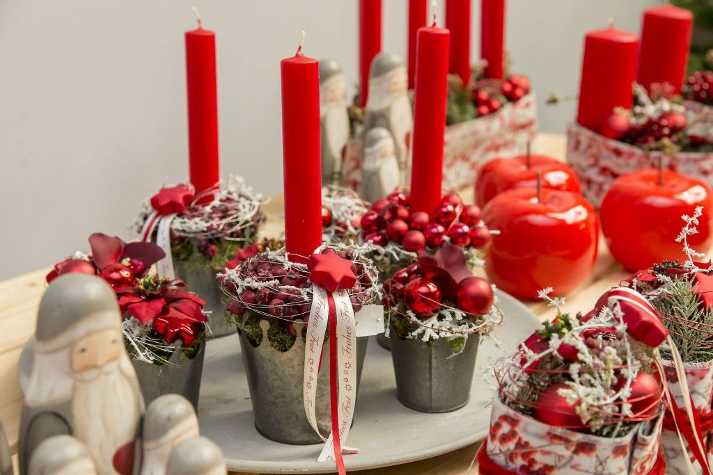 Bilder weihnachten ii 2016 willeke floristik floristik for Dekoration advent weihnachten