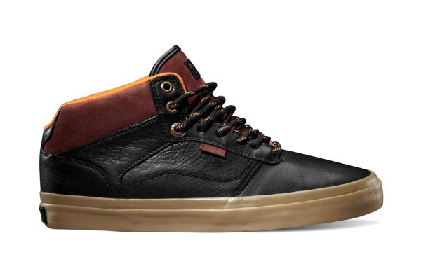 Vans OTW 2013 Holiday Bedford Collection   A Footwear