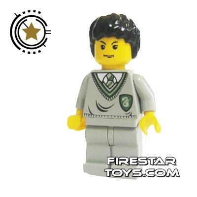 Building & Construction Toys LEGO Harry Potter Minifig Tom Riddle
