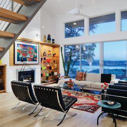 Lake Travis View Danze & Davis Architects Inc