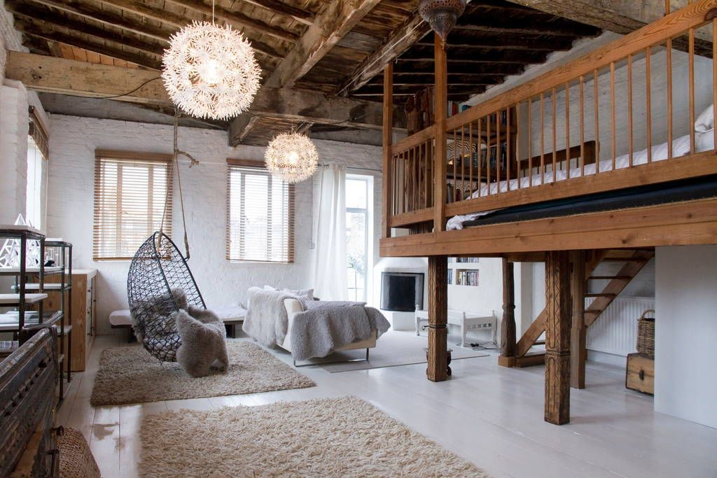 Check out this awesome listing on Airbnb BEAUTIFUL LOFT
