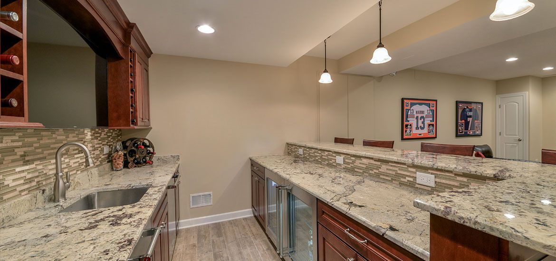 49 Amazing Luxury Finished Basement Ideas Finishing Basement Basement Design Home Remodeling Contractors