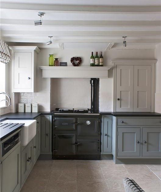 Kitchen Ideas Colours.Could This Be The Best Combination Of Paint Colours For A Modern