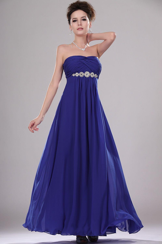 16++ Royal blue wedding dresses for bridesmaids info