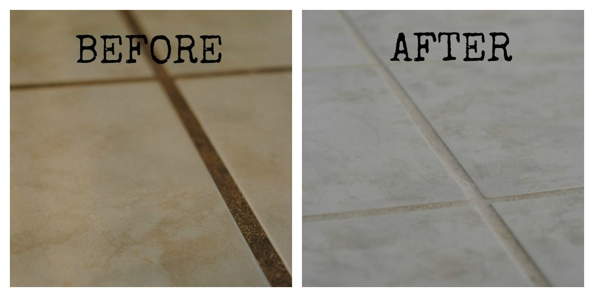 3 Top Secret Tricks For Cleaning With Vinegar Homemade Grout Cleaner Grout Cleaner Cleaning Hacks