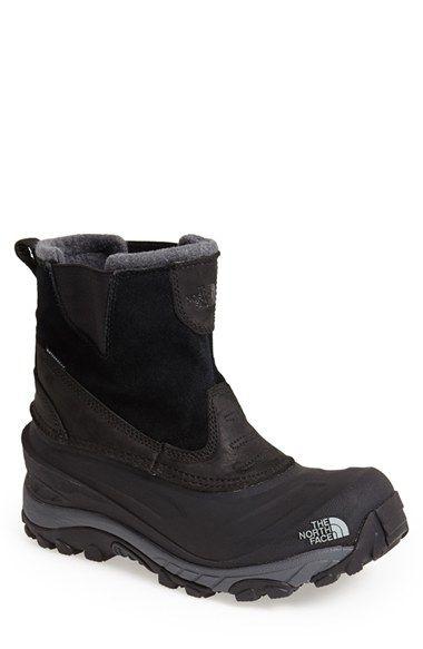 The North Face 'Chilkat II' Waterproof Snow Boot (Men