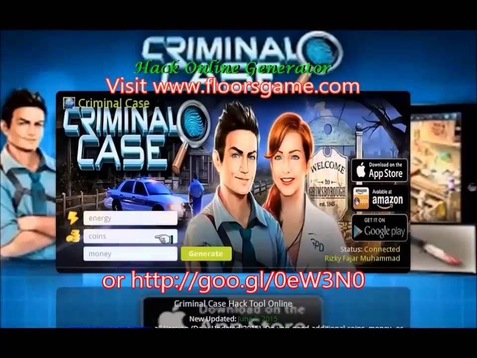 Criminal Case Hack Online