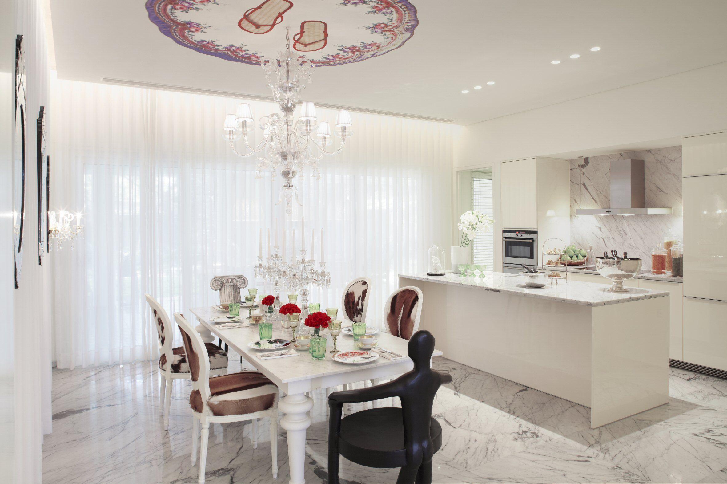 Küche Insel Tisch Mit Stühlen Stühle modern