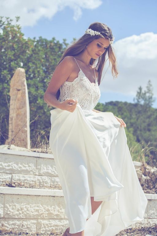beautiful Lihi Hod dress