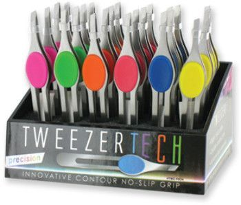 tweezer tech percision tweezer Case of 72