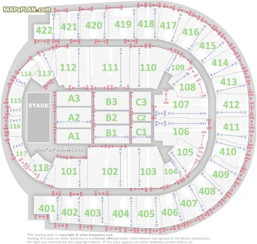 The Most Stylish 02 Arena London Seating Plan Seating Plan How To Plan The Incredibles