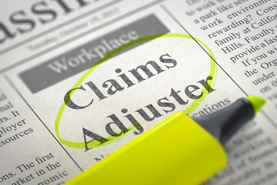 Pin On Public Adjuster