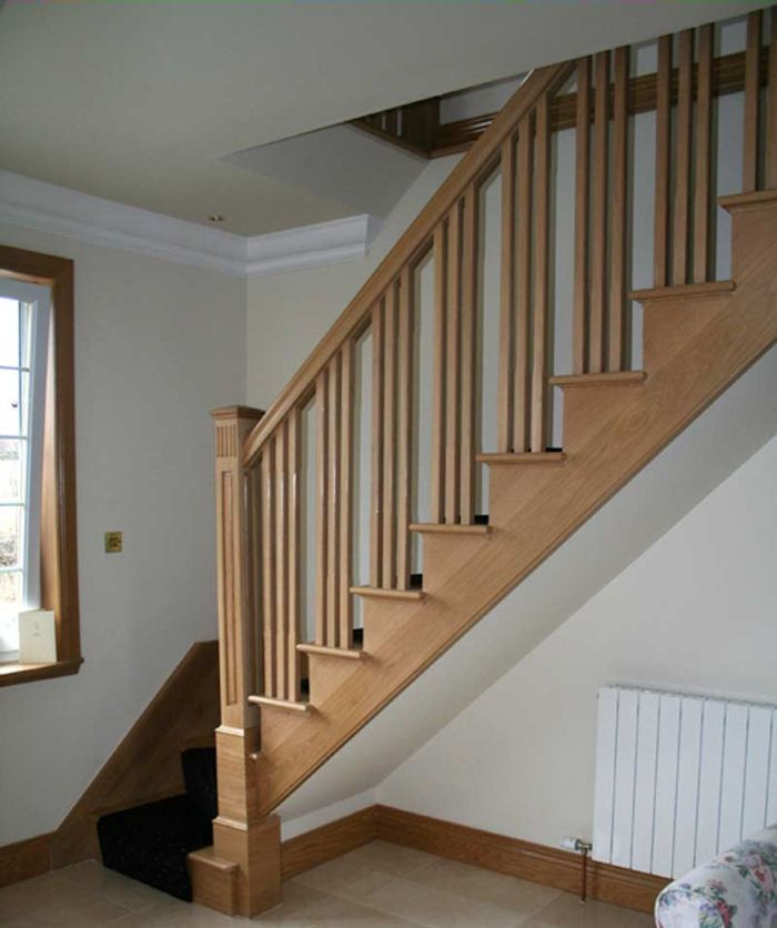 On Inspirational Wooden Staircase Design Ideas With Best ...
