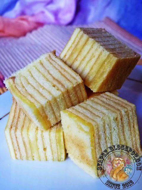 Pin Di Sarawak Layer Cakes