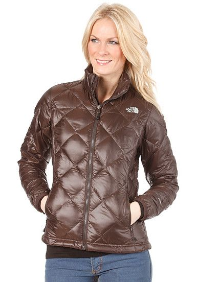 competitive price 308cc 0bac6 THE NORTH FACE La Paz Jacket - Jacke für Damen - Braun ...