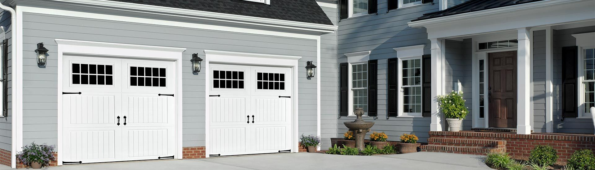 Get Affordable And Professional Installation And Repair Of Garage