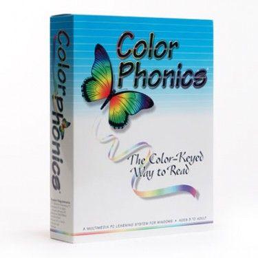 Color Phonics Pre K