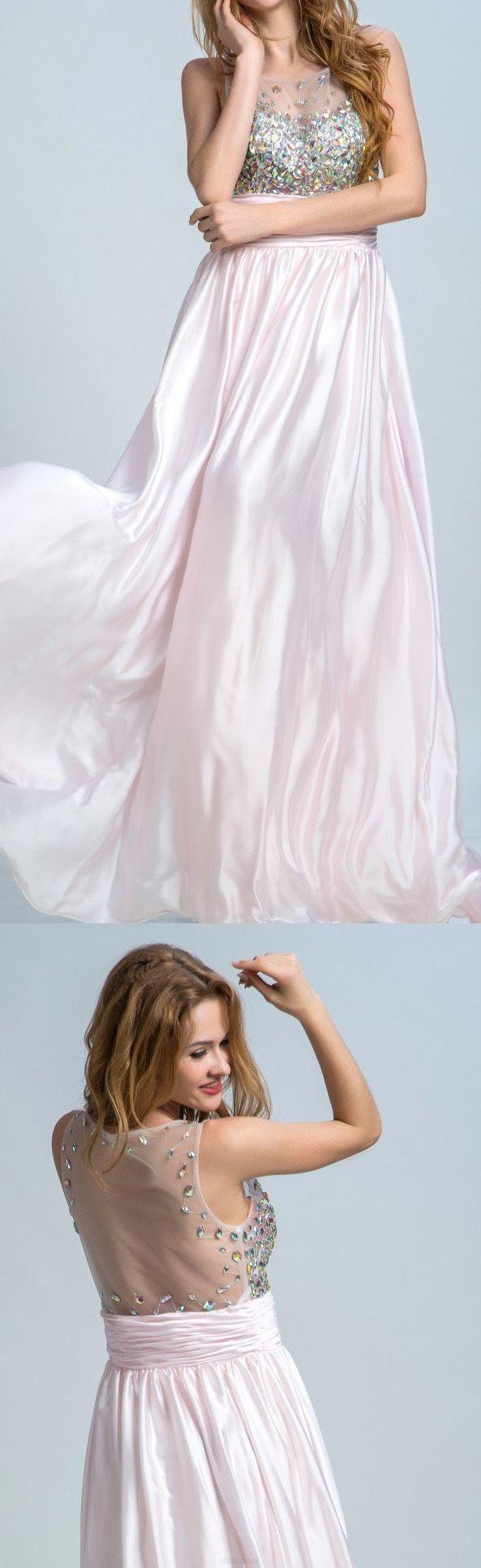 Princess evening dresses white evening dresses long prom dresses