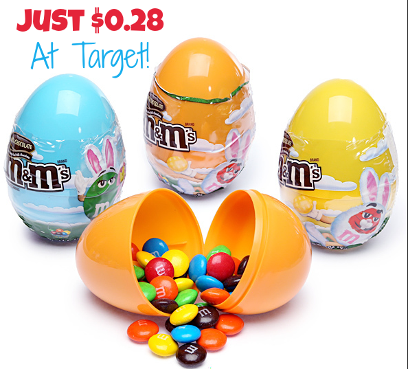 Mm eggs just 028 at target freebies and great deals mm eggs just 028 at target negle Choice Image